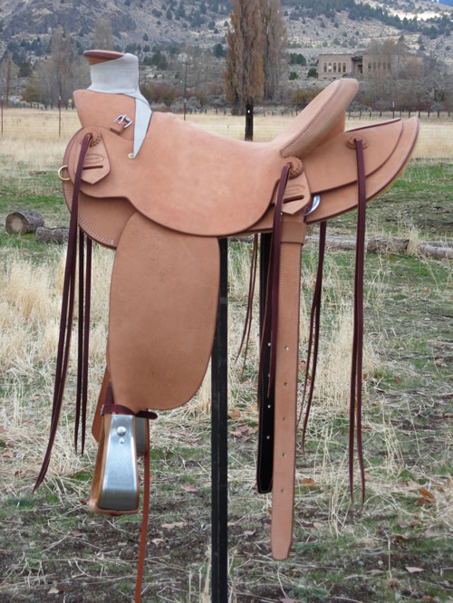 Rough Out Saddles: Image 7
