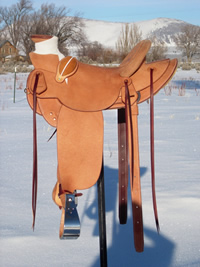 Rough Out Saddles: Image 10