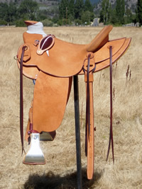 Rough Out Saddles: Image 5
