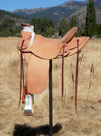 Rough Out Saddles: Image 6