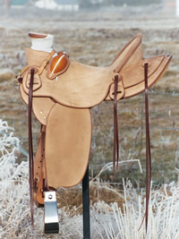 Rough Out Saddles: Image 9