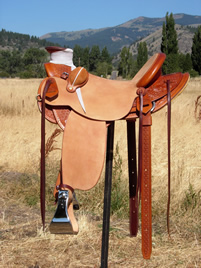 Stamped Saddles : Image 12
